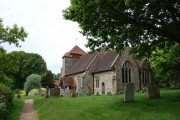 Penshurst Church