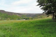 View from Carrbrook Fold