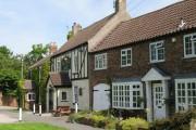 Kirklington Village