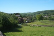 Grindleford , from the B6521