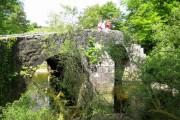 Hexworthy Bridge West Dart