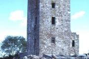 Blervie Castle
