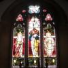 St Andrew's Feniton - East window