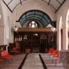St Andrew's Feniton - interior