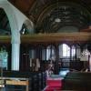 St Mary's church - interior