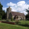 St. Peter's church, Minsterworth