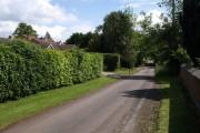 Church Lane, Minsterworth