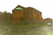 Our Lady & St Thomas Church, Gorton