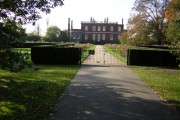 The Ranger's House, Greenwich Park