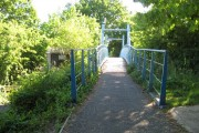 St Albans: Camp Road Bridge