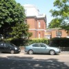 St Vincent House in Forton Road