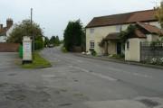 Costock Village