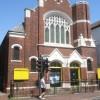 Stoke Road Baptist Church