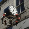 Bruce Miller Clock