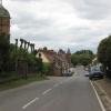 Helperby high street