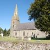 Castle Caereinion Church