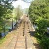 Banwy railway bridge
