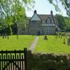 Dale Abbey Church