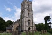 All Saints Church, Goxhill