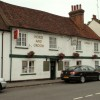 'Horse And Groom' public house on Park Street, Old Hatfield