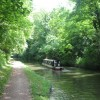 Grand Union Canal: Tring Cutting (South)
