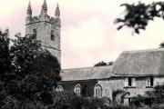 St Bridget's Church and Church Cottage