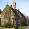 St. Mary's Church Cockerton