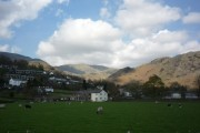 Coniston and Fells