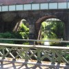 Chesterfield - bridges over River Rother