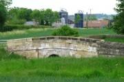 Flood Bridge