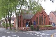Urmston Unitarian Church