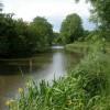 Alvechurch, canal