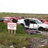 Authorised Vehicles?