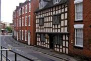 12 Church Street