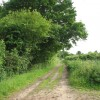 Bridleway to Ashby St Mary