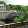 Yore Bridge and Yore Mill, Aysgarth