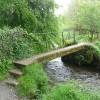 Footbridge, Camelford