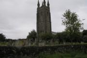 Peter Tavy church