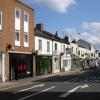 Leamington-Park Street
