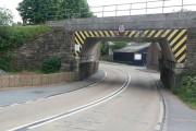 Railway Bridge, Beeston