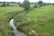 River Clyst, near Withy Bridge