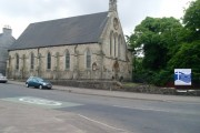 Thornliebank Parish Church