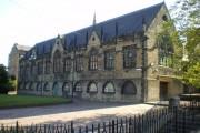 Causey Hall