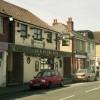 Pubs of Gosport - Jack in the Bush (2007)