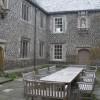 Inner courtyard, Cadhay House