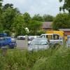 Car park, Chobham