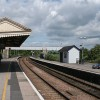 Ansford: Castle Cary station