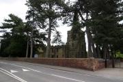 St Mary's Church, Denby