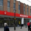 Woolworth's store in Wellingborough