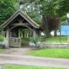 Church Lychgate